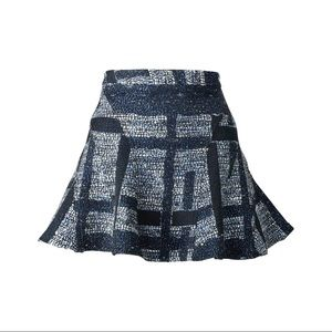 10 Crosby Derek Lam Tweed Skirt